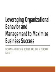 Leveraging_Organizational_Behavior_-Walmart - Final (2)
