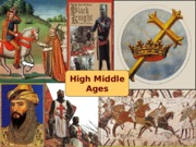 18 High Middle Ages - Tech 201 - 2015 UPDATE - Davis.pptx