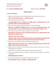 sheet 3 - lecture notes 3 - Cutting Forces and Power (Autosaved).pdf