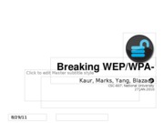 Kaur_Marks_Yang_Blazado Breaking WEP-Final-Group1