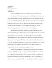 T&C Essay 1 Final Draft