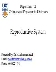 (24) Reproductive System.pdf