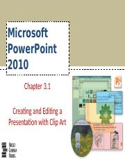 PPT CREATE POWERPOINT_CHAPTER 3.1.pptx