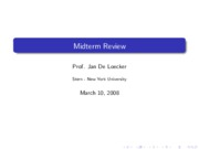 Midterm_Review_Lecture