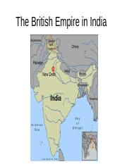 British Empire in India.ppt