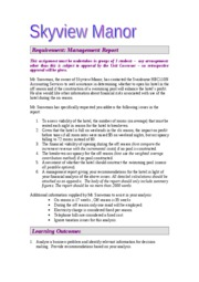skyview_assignment requirements