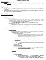 Contracts Final Outline-3.docx
