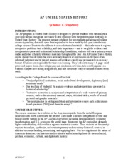 econ 101 essay 1