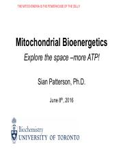 Lecture 12 Wednesday, June 8 (Mitochondrial Bioenergetics).pdf