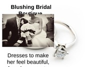 Lesson 6 (Interactive PowerPoint) - Blushing Bridal Boutique