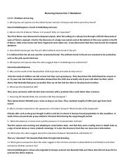 Becoming Human Part 3 Video Worksheet.docx