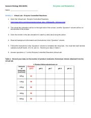 Enzymes and Metabolism Worksheet.docx