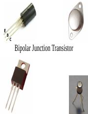 FALLSEM2015-16_CP3014_30-Oct-2015_RM01_Bipolar-Junction-Transistors-BJTs