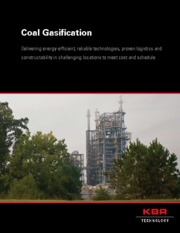 Coal-Gasification