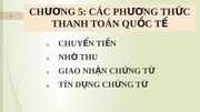 Chuong 5 _ Cac phuong thuc thanh toan_P