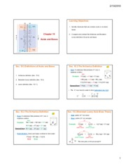 Chapter 15(1) - 6 slides per page