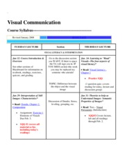 Syllabus_Visual_Communication2008