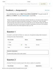 Assignment_2_Valuation_Alternative_Methods