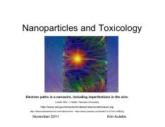 Nanoparticles and Toxicology nov2011 Kim(1)