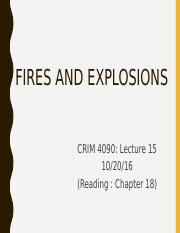 Lecture 16 - Fires and Explosions.ppt