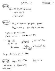 Thermal Physics Solutions CH 1-2 pg 59