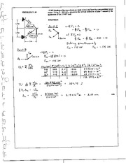 1376_Mechanics Homework Mechanics of Materials Solution