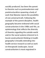 ENGAGING COMMUNITIES IN HEALTH GEOGRAPHY (Page 341-342).docx
