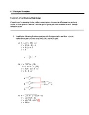 EE 278 Additional Exercise 3 Solutions