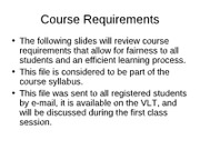 ACC355CourseRequirements