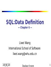 6 Data Definition.ppt