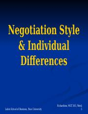 Negotiation Style and Individual Diffs S17.pptx