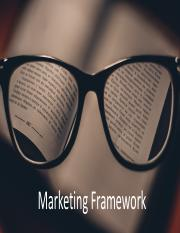 Marketing Framework.pdf