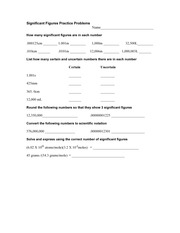 Colligative Properties Worksheet on quantum physics worksheet