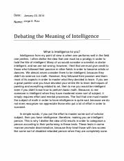 Debating the meaning of intelligence.pdf