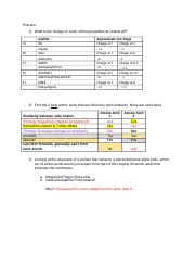 CJK Worksheet 1 Key