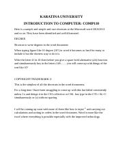 INTRODUCTION TO COMPUTER.docx