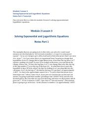Module Two Lesson Three Video One Transcript.pdf