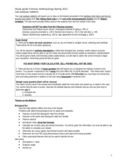 2011 analysis midterm exam study guide