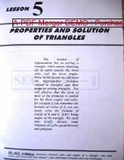 Properties and solution of triangles.pdf