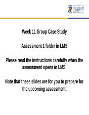 Group case study week 11 LMS announcement(1).pptx