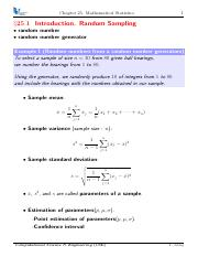 EngMath4_Chapter25