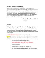 Tax Research Topic-1.docx