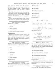 2010-03-05 - Practice Exam _2 (with solutions)