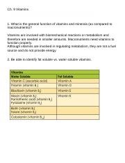 Nutrition 3 Study Guide.docx