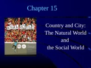 Soc._101_PPT_-_Chapter_15_-_Pt._1_S13_