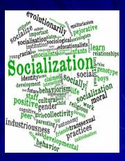 lecture  Socialization (1).ppt