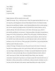 The Kite Runner Study Part 4.docx
