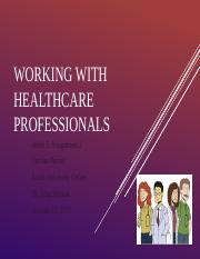working_with_healthcare_professionals_1