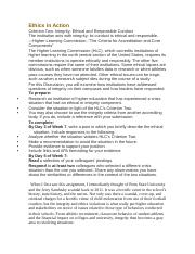 week 7 integrity discussion higher ed.docx