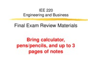 Exam_Final_Review_SP2010